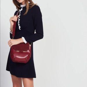 NWT Sandro Paris Natalia dress